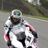 「びっくりするような経験だったよ」とハイドフェルド (2009 F1 BMWファンイベント)  (c)BMW AG