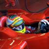 シューマッハーがF1復帰を断念したことで、ルカ・バドエルが1999年振りにF1レースに出場 (2009 F1)  (c)Ferrari