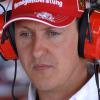 首の怪我によりF1復帰を断念したミハエル・シューマッハー。バドエル起用に問題なしとの見解 (2009 F1)  (c)Ferrari