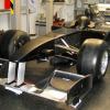 ロータスF1、初の風洞モデルをウェブ上で公開(1)<BR>(2009 F1)  (c)LOTUS F1 RACING