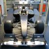 ロータスF1、初の風洞モデルをウェブ上で公開(2)<BR>(2009 F1)  (c)LOTUS F1 RACING