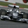 メルセデスGP イメージ写真<br />(2009 F1)  (c)Brawn GP