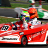 マッサ主催 カートイベント(2)  (c)Ferrari