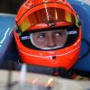 ミハエル・シューマッハー、ヘレスでGP2マシンをドライブ(3)  (c)Brawn GP