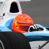 F1合同テスト前の良いウォームアップとなりそうだ  (c)Brawn GP