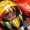 ロッシ、再びフェラーリF1をテストへ  (c)Ferrari