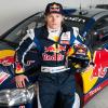 レッドブル、ライコネンのC4 WRCのカラーリングとスーツ姿を公開(1)  (c)RedBull