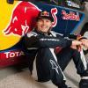 レッドブル、ライコネンのC4 WRCのカラーリングとスーツ姿を公開(2)  (c)RedBull