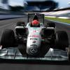 メルセデスGP、マシンカラーリングを披露<br />(2010 F1)  (c)MercedesGP