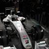 メルセデスGP 新カラーリング(2) (2010 F1)  (c)MercedesGP