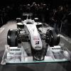 メルセデスGP 新カラーリング(3) (2010 F1)  (c)MercedesGP