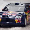 ラリースウェーデン、ライコネンは完走30位(2) (2010 WRC第1戦 ラリースウェーデン)  (c)RedBull/GEPA Pictures