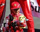 2017年F1第16戦日本GP