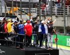 2018年F1第20戦ブラジルGP