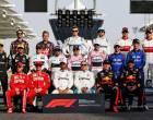 2018年F1第21戦アブダビGP