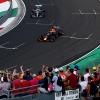2019年F1第12戦ハンガリーGP マックス・フェルスタッペンがポールポジションを獲得  (c)RedBull