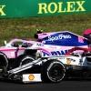 2019年F1第12戦ハンガリーGP アントニオ・ジョビナッツィ(アルファロメオ)  (c)XPB Images