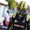 2019年F1第14戦イタリアGP ニコ・ヒュルケンベルグ(ルノー)  (c)XPB Images