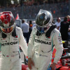 2019年F1第14戦イタリアGP ルイス・ハミルトン(メルセデス)  (c)XPB Images