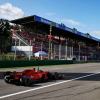2019年F1第14戦イタリアGP シャルル・ルクレール(フェラーリ)  (c)XPB Images