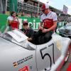 2019年F1第14戦イタリアGP キミ・ライコネン(アルファロメオ)  (c)XPB Images