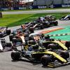 2019年F1第14戦イタリアGP ダニエル・リカルド(ルノー)  (c)XPB Images