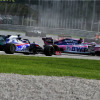 2019年F1第14戦イタリアGP ランス・ストロール(レーシングポイント)  (c)XPB Images