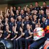 2019年F1最終戦アブダビGP マックス・フェルスタッペン(レッドブル・ホンダ)  (c)XPB Images