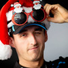 2019年F1最終戦アブダビGP ロバート・クビサ(ウイリアムズ)  (c)XPB Images
