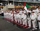 2019年F1最終戦アブダビGP