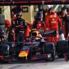 2019年F1最終戦アブダビGP アレクサンダー・アルボン(レッドブル・ホンダ)  (c)XPB Images