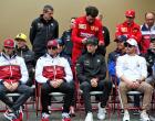 2019年F1第3戦中国GP