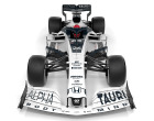 F1新車発表 アルファタウリ・ホンダAT01
