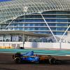 2020年F1第17戦アブダビGP フェルナンド・アロンソ(ルノー)  (c)XPB Images