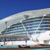 2020年F1第17戦アブダビGP ロバート・クビサ(アルファロメオ)  (c)XPB Images