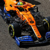 2020年F1第17戦アブダビGP ランド・ノリス(マクラーレン)  (c)XPB Images