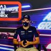 2020年F1第17戦アブダビGP セルジオ・ペレス(レーシングポイント)  (c)XPB Images
