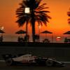 2020年F1第17戦アブダビGP ピエトロ・フィッティパルディ(ハース)  (c)XPB Images