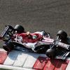 2020年F1第17戦アブダビGP アントニオ・ジョビナッツィ(アルファロメオ)  (c)XPB Images
