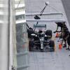 2020年F1第17戦アブダビGP ルイス・ハミルトン(メルセデス)  (c)XPB Images