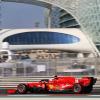 2020年F1第17戦アブダビGP シャルル・ルクレール(フェラーリ)  (c)XPB Images