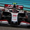 2020年F1第17戦アブダビGP ケビン・マグヌッセン(ハース)  (c)XPB Images