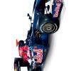 トロロッソ、新車STR4(斜め前) (2009 F1 新車発表)  (c)crash.net