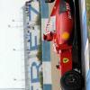 ロングラン、ピットストップの練習に取り組んだライコネン (2009 F1ヘレステスト)  (c)Ferrari
