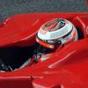 今年はチャンピオン奪回を狙うライコネン (2009 F1ヘレステスト)  (c)Ferrari