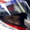 唯一の日本人として活躍が期待される (2009 F1ヘレステスト)  (c)Williams