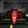 F187(2) (1987年)  フェラーリ博物館マシンコレクション