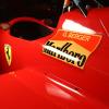 F187(3) (1987年)  フェラーリ博物館マシンコレクション