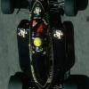 ロータス98T・ルノー  (c)Hiroshi Kaneko