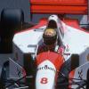 マクラーレンMP4/8・フォード  (c)Hiroshi Kaneko
